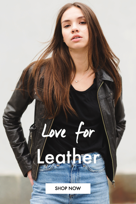 Leather Layer