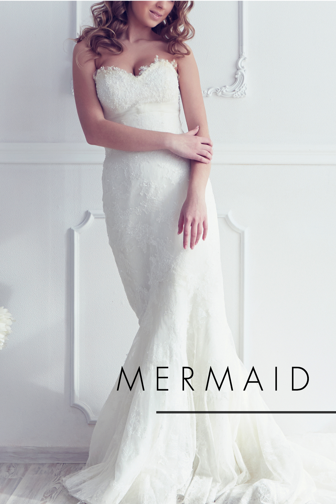 Mermaid Dresses