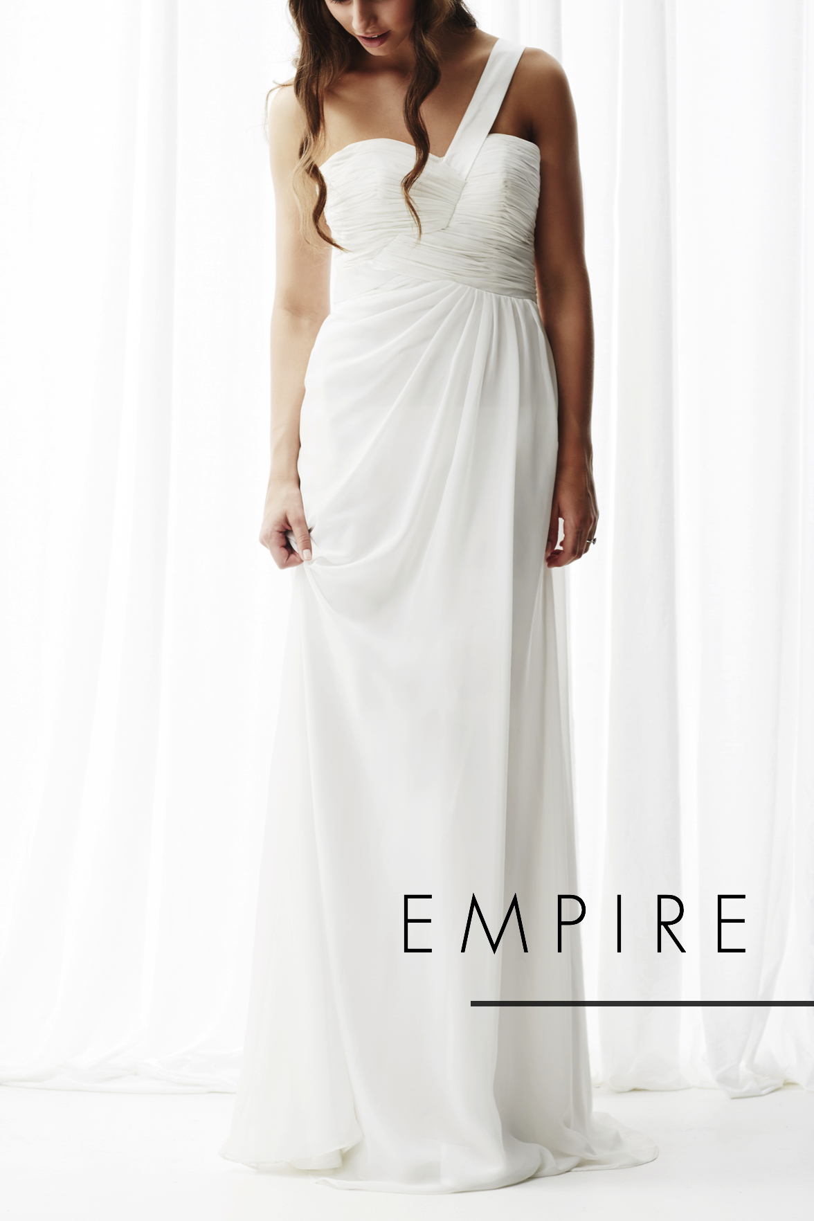 Empire Dresses